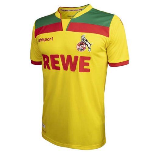 FC Koln Third Football Shirt 20 21