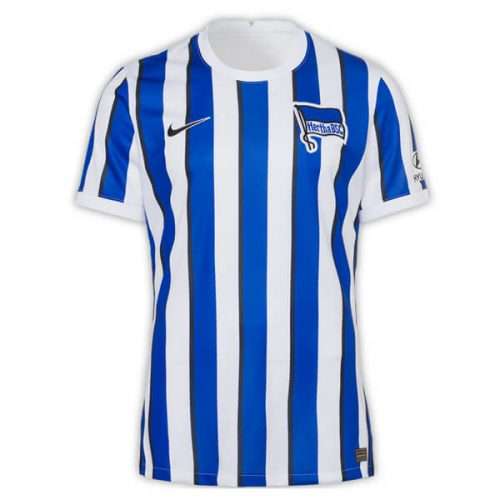 Hertha Berlin Home Football Shirt 20 21