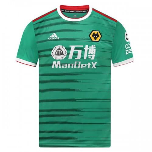 Wolverhampton Wanderers Third Football Shirt 19 20