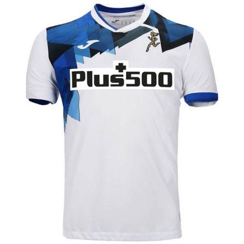 Atalanta Away Football Shirt 20 21
