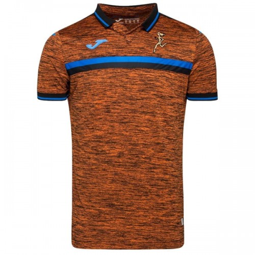 Atalanta Third Football Shirt 19 20