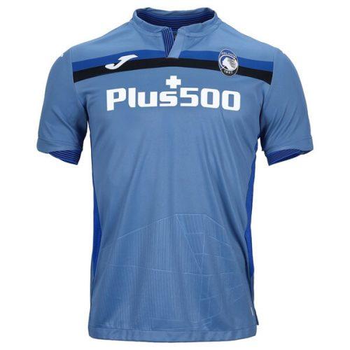 Atalanta Third Football Shirt 20 21