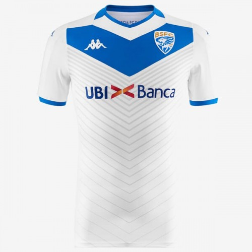 Brescia Away Football Shirt 19 20