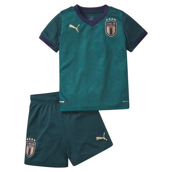 Italy 2020 Renaissance Kids Football Kit