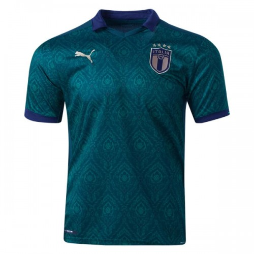 Italy Third Football Shirt 2020