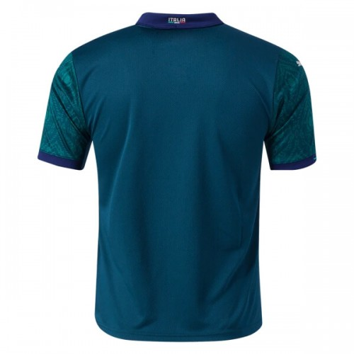 Italy Third Soccer Jersey 2020
