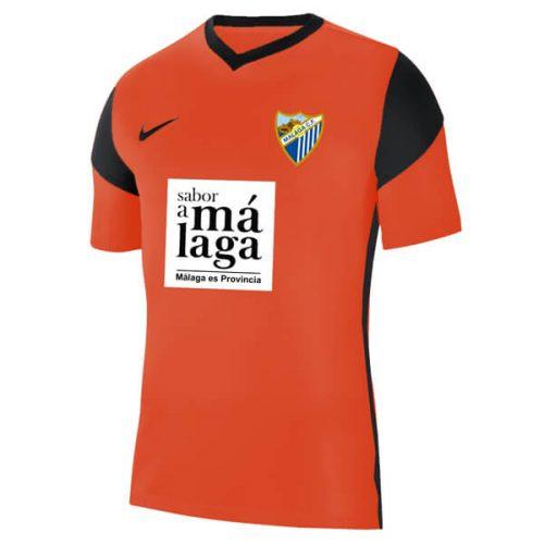 Malaga Away Football Shirt 21 22