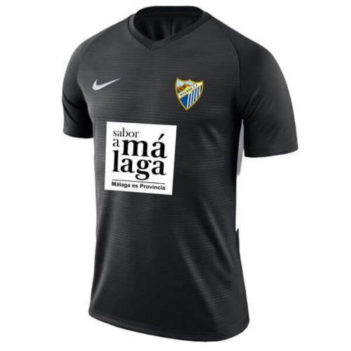 Malaga Third Football Shirt 21 22