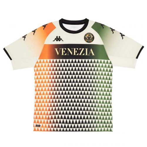 Venezia Away Football Shirt 21 22