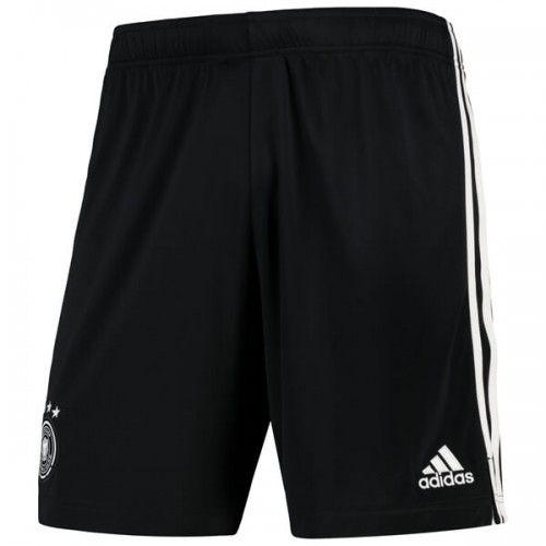 Germany Home Euro 2020 Football Shorts