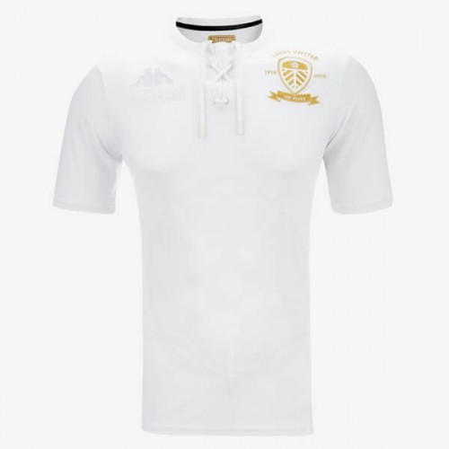 Leeds United Centenary Football Shirt