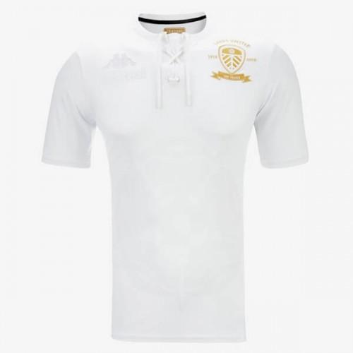Leeds United Centenary Football Shirt