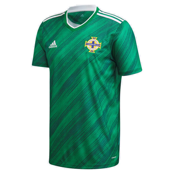 Northern Ireland Home 2020 Football Shirt