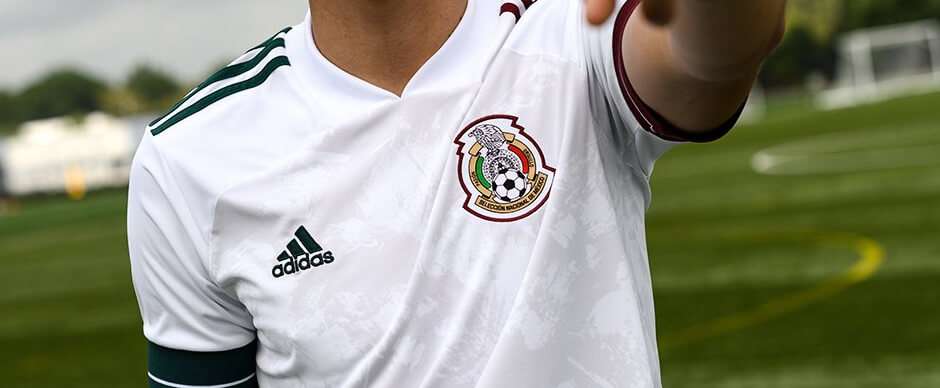 Mexico Soccer Jersey 2020`