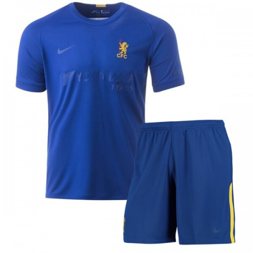 Chelsea 50 Year Anniversary FA Cup Kids Football Kit