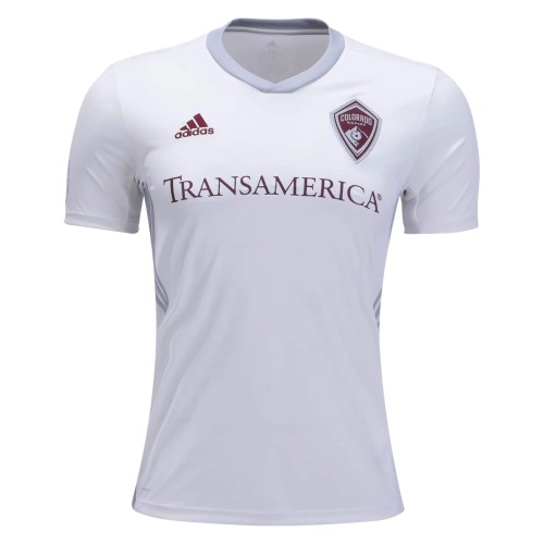Colorado Rapids Away Soccer Jersey 2020