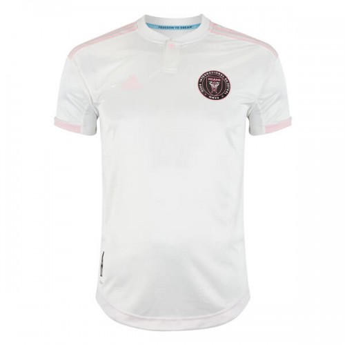 Inter Miami Home Soccer Jersey 2020