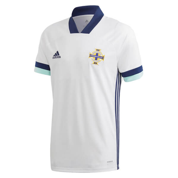 Northern Ireland Away 2020 Football Shirt