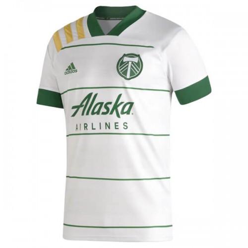 Portland Timbers Away Soccer Jersey 2020
