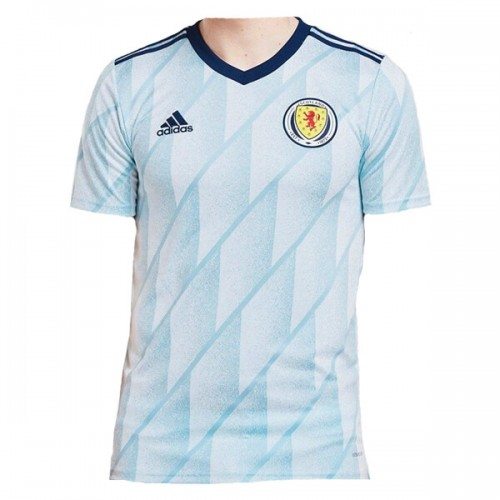 Scotland Away Football Shirt 2020
