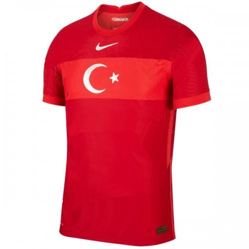 Turkey Home Football Shirt 2020