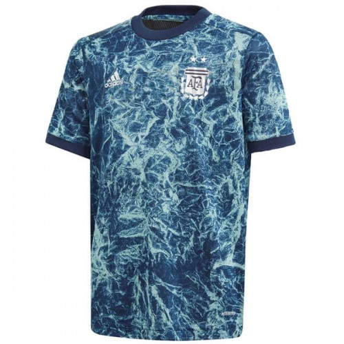Argentina 2020 Pre Match Training Football Shirt