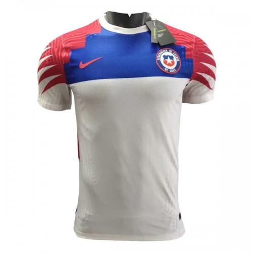 Chile Away Football Shirt 2020