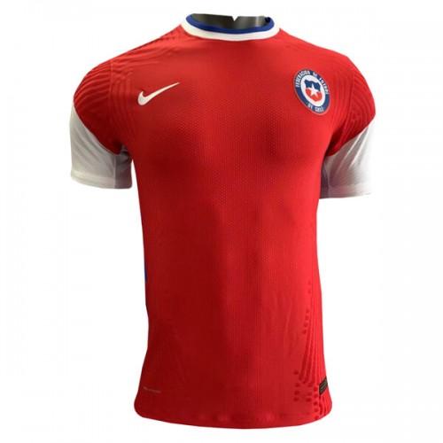 Chile Home Football Shirt 2020