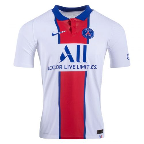 PSG Away Football Shirt 20 21 - Player Version