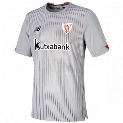 Athletic Bilbao Away Football Shirt 20 21