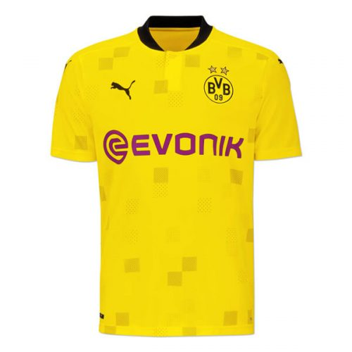 Borussia Dortmund Tournament Football Shirt 20 21