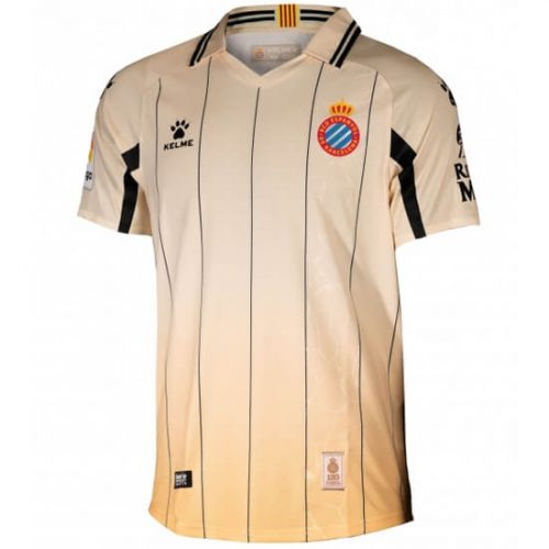 Espanyol Third Football Shirt 20 21