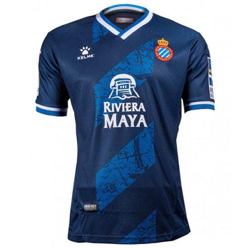 Espanyol Third Football Shirt 21 22