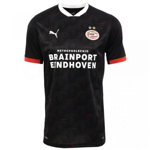 PSV Eindhoven Third Football Shirt 20 21