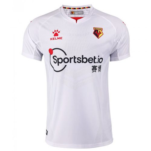 Watford Away Football Shirt 20 21