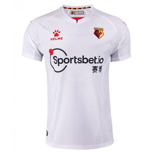 Watford Away Football Shirt 20 21
