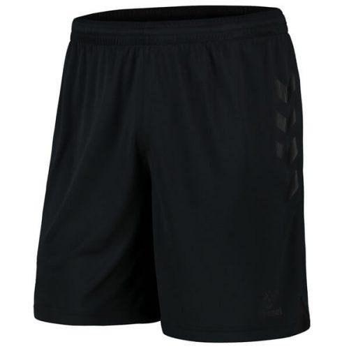 Everton Away Football Shorts 21 22