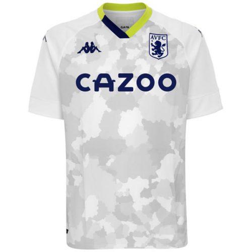 Aston Villa Third Football Shirt 20 21
