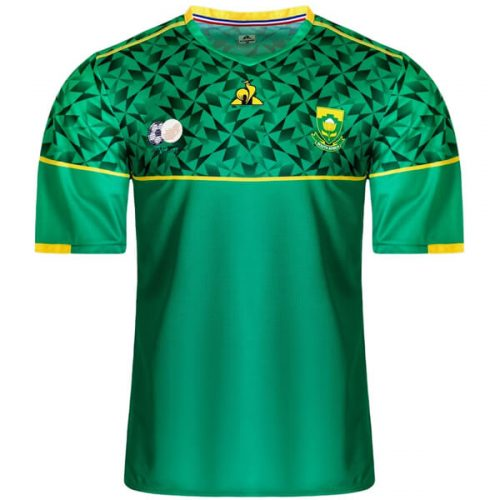 South Africa Away Football Shirt 20 21
