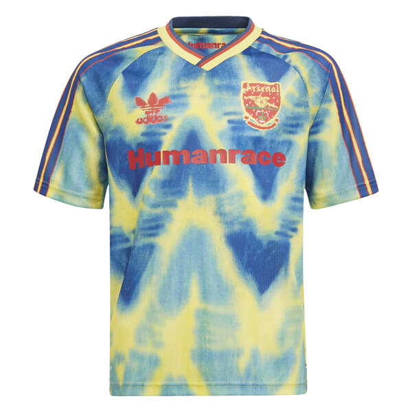 Arsenal Human Race FC Football Shirt