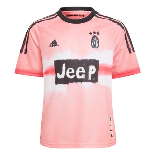 Juventus Human Race FC Football Shirt