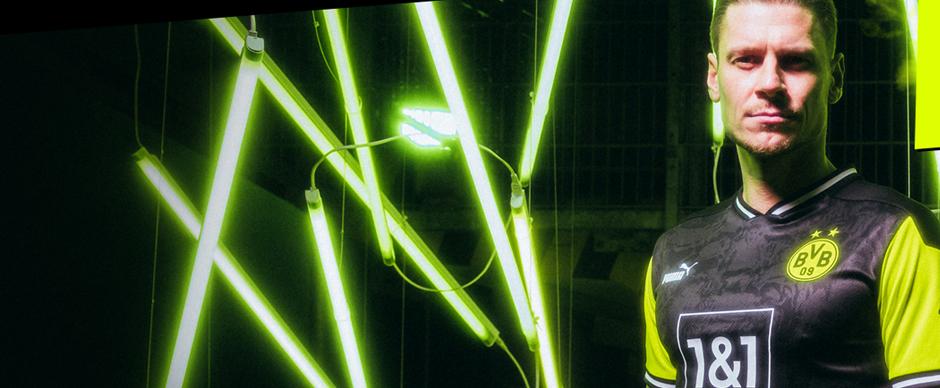 Dortmund Null Neon Special Edition