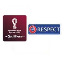 World Cup Qualifier 2022