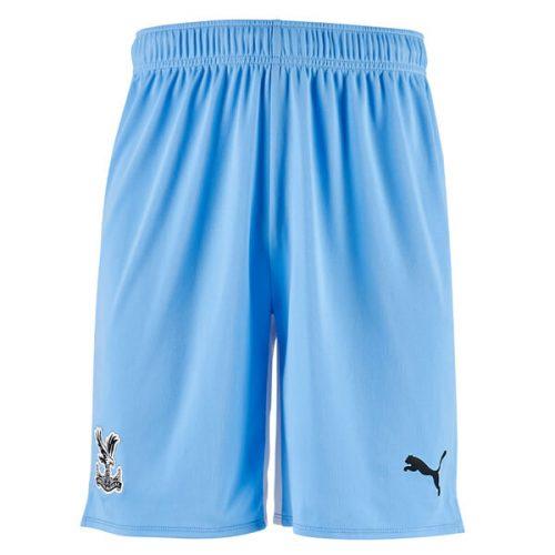 Crystal Palace Third Football Shorts 21 22