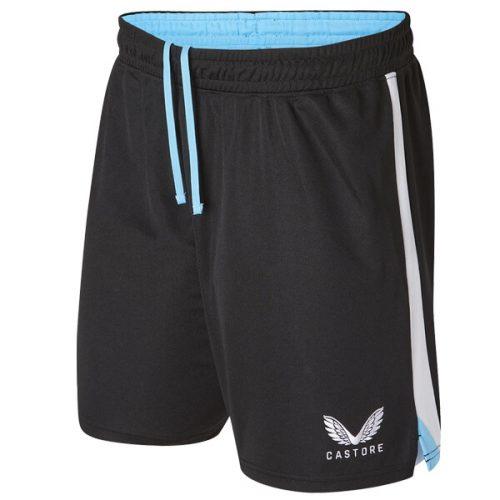 Newcastle Home Football Shorts 21 22