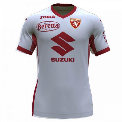 Torino Third Football Shirt 21 22