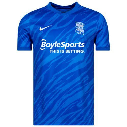 Birmingham City Home Football Shirt 21 22