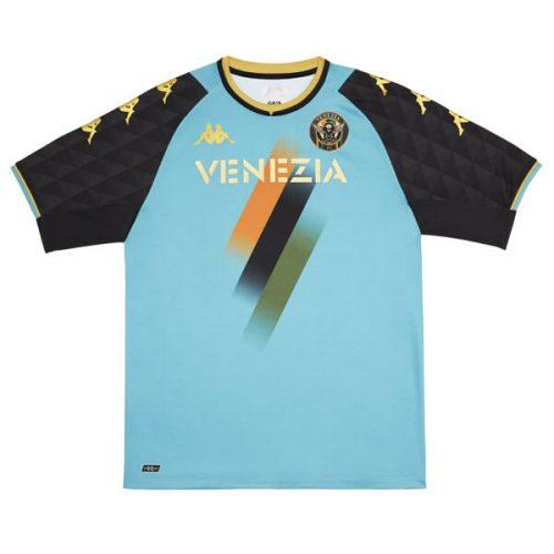 Venezia Third Football Shirt 21 22